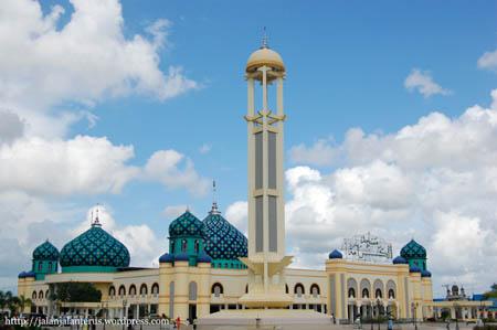 Masjid Al Mukarramah