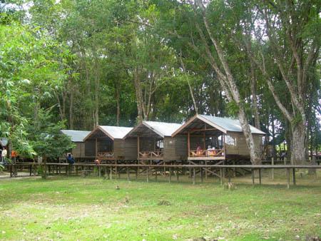 View of Kumkum
