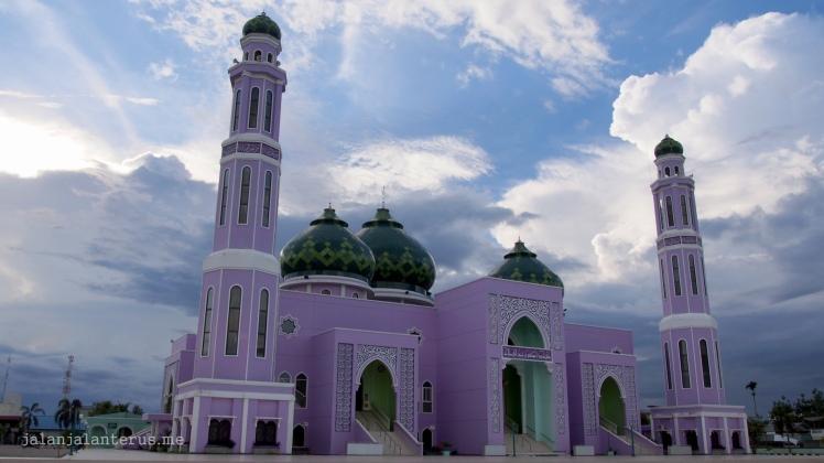 Masjid Ungu